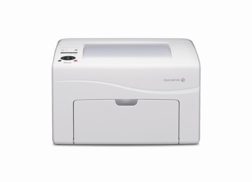 Fuji Xerox DocuPrint is compatible with Apple and Android devices (CP215w, RRP $185).