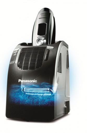 Panasonic 3-blade wet/dry shaver (ES-LT71-S541, RRP $299).