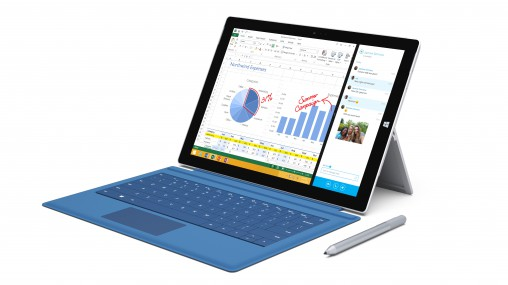 Microsoft SurfacePro