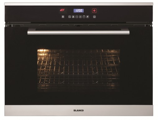 Blanco 75-Centimetre Built-in Oven (BOSE714PTX, RRP $2,399)