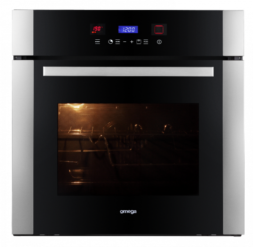Omega 60-Centimetre Pyrolytic Oven (OO6A2X, RRP $1,899)