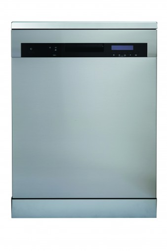 """De'Longhi Freestanding Dishwasher (DEDW650S, RRP $1,199) """"This dishwasher is a great fit in the kitchen and offers high end features such as 15 place settings, 5 star water rating and a brushless motor to increase the life of the product,"""" De'Longhi said."""