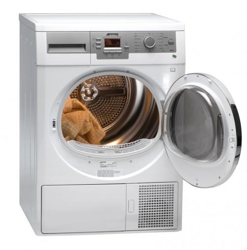 12 Smeg heat pump dryer