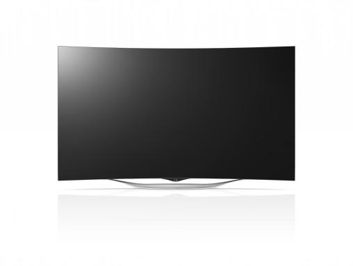 55-inch OLED TV (55 EC930T)