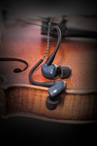 Audiofly AF180 Performance Series earphones (RRP $549).