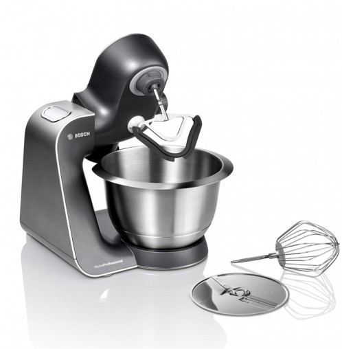 Bosch MUM5Pro Premium kitchen machine.