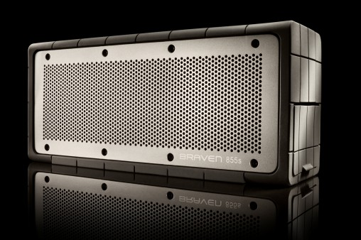 Breven's 855s looks like a heater, which would be an ideal conflation for when it is sweater weather.