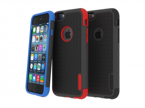 ...and not too far behind was Cygnett with its WorkMate protective cases (RRP $29.95).