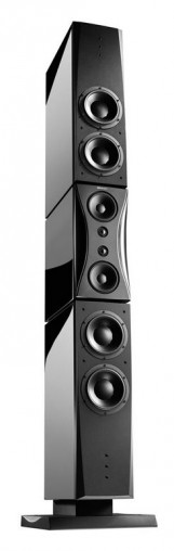 $124,999 buys not one, but two of these Dynaudio Evidence Platinum speakers!