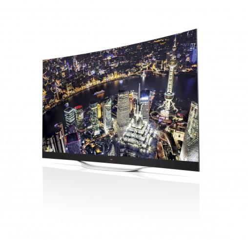 LG 4K ULTRA HD OLED (EC970T)