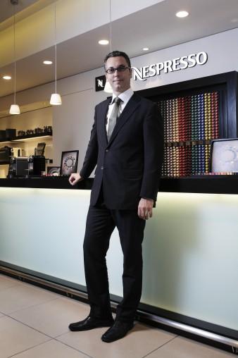 Incoming Nespresso Oceania boss