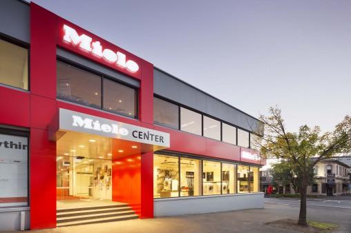Miele Center South Melbourne 1