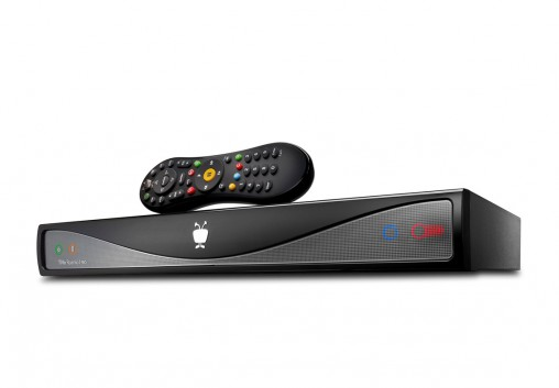 Will a new distributor emerge for TiVo? Pictured here is the Roamio Pro, TiVo's new high-end PVR.