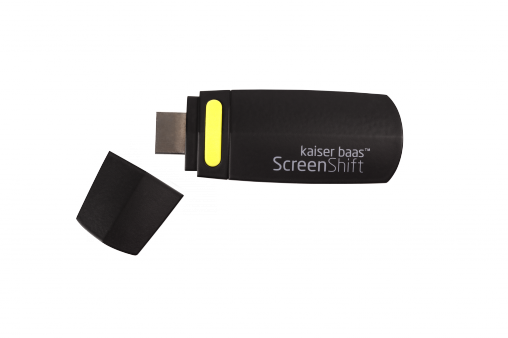 Screen Shift dongle