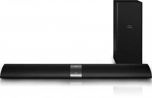 The Fidelio HTL9100 by Philips