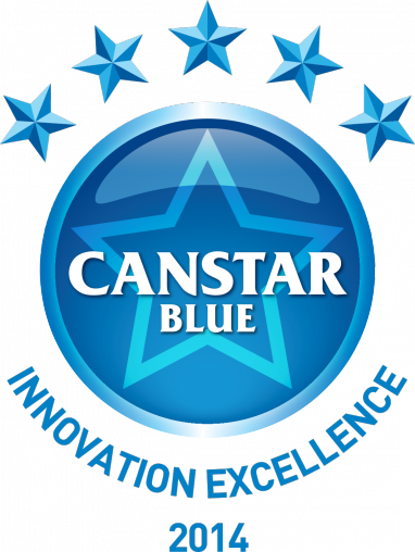 Consumer nominations wanted: Canstar Blue Innovation Excellence Award.