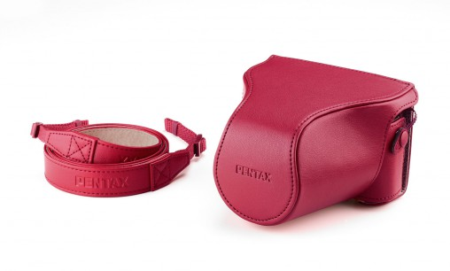 Pentax o-cc1512